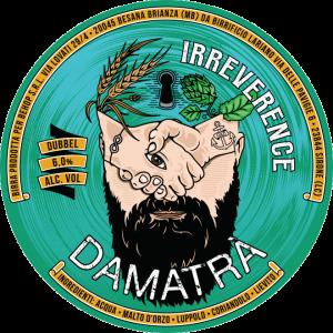 Birra Damatrà Irriverence