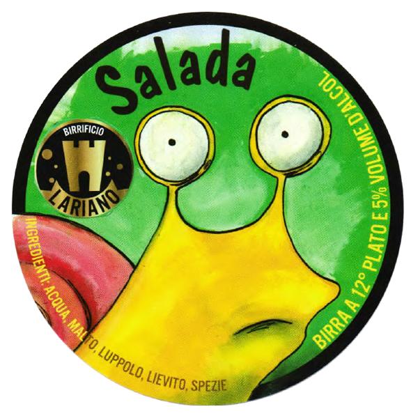 Birra Salata Lariano