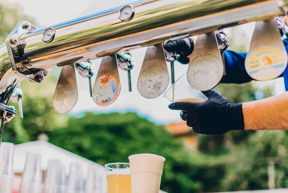 Spillatore birra
